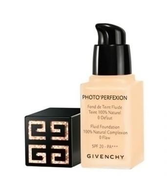 Photo Perfexion Fps20 Givenchy - Base - 6-perfect Honey