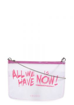 Bolsa Transversal Colcci All We Have Feminina