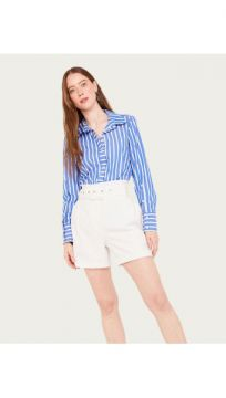 Short Clochard Fivela - Shoulder