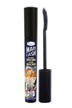 Mad Lash The Balm - Máscara Para Cílios - Black