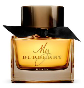 My Burberry Black - Perfume Feminino - Eau De Parfum - 90ml