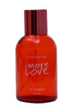 More Love Christopher Dark - Perfume Feminino - Eau De Parfu