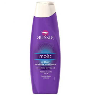 Condicionador Moist Aussie - 400ml
