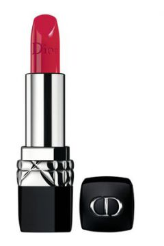 Rouge Dior Acetinado Dior - Batom - 520 - Feel Good