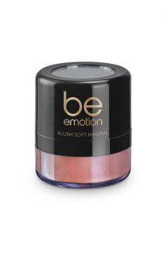 Blush Soft Mineral Be Emotion