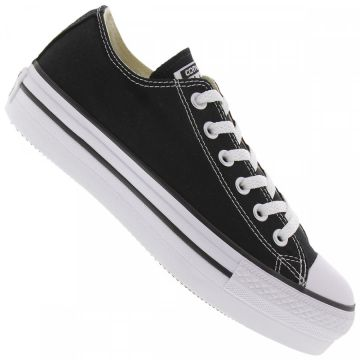 Tênis Creeper Converse All Star Plataforma - Feminino