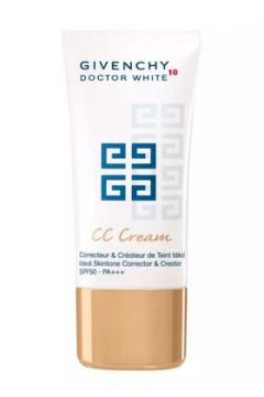 Cc Cream Givenchy - Doctor White 10 Universal Spf50 Pa++++ -