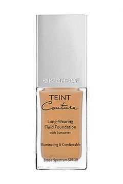 Teint Couture Fluide Givenchy - Base Facial - 5 - Honey