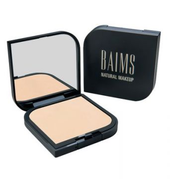 Bb Cream Compacto - Baims - 30 Light Beige