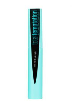 Total Temptation Waterproof Maybelline - Máscara De Cílios -