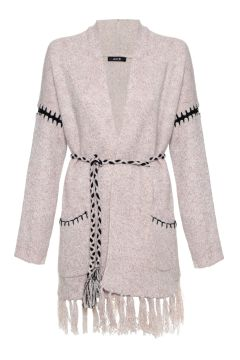 Casaco Tricot Isabel - Amissima