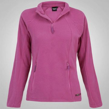 Blusa Fleece Nord Outdoor Basic - Feminina c2d2aed8f957b