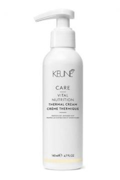 Keune Vital Nutrition Protein Thermal Cream - Leave-in - 140
