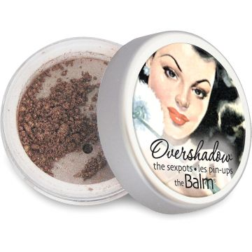 The Balm Sombra Mineral Overshadow If You Are Rich Im Single