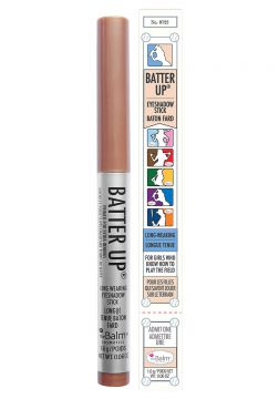 Sombra Em Bastão Thebalm Batter Up Curveball 1,6g - The Balm
