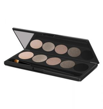 Paleta De Sombras Inoar Make - Night Angels 2 - 1 Unidade