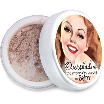 The Balm Sombra Mineral Overshadow Work Is Overrated 0,57g