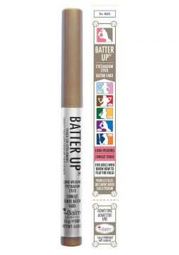 Sombra Em Bastão The Balm Batter Up Shutout