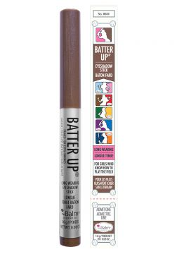 Sombra Em Bastão The Balm Batter Up Dugout 1,6g
