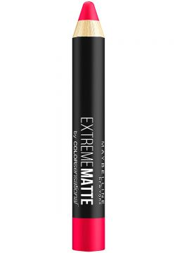 Batom Maybelline Extreme Mattes By Color Sensational Cor 30