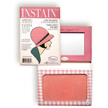 The Balm Instain Blush Houndstooth 5,5g