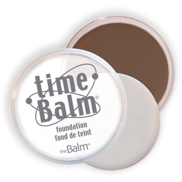 The Balm Base Time Balm Foundation After Dark 21,3g