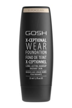 Base Facial Gosh Copenhagen - X-ceptional Wear Foundation -