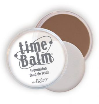 Time Balm Foundation The Balm - Base Facial - Dark