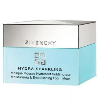 Máscara Facial Givenchy - Hydra Sparkling Mousse Foam Mask -