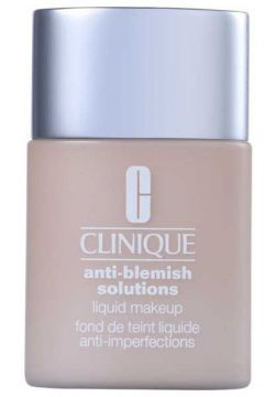 Base Clinique Antiblemish Solutions Liquid Makeup