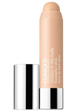 Base Clinique Chubby In The Nude Foundation Stick
