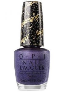 OPI Liquid Sand Alcatraz... Rocks - Esmalte 15ml