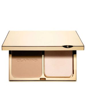 Base Clarins Everlasting Compact Foundation FPS 15