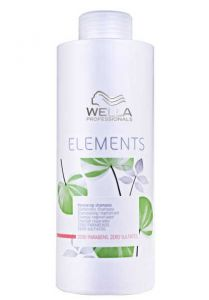 Wella Professionals Elements Renewing - Shampoo 1000ml