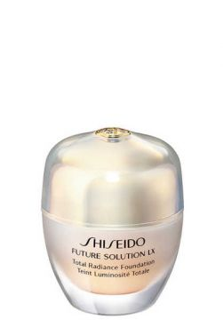 Base Cremosa Shiseido Future Solution LX FPS 15 | Beleza na