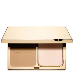 Base Clarins Everlasting Compact Foundation FPS 15 | Beleza