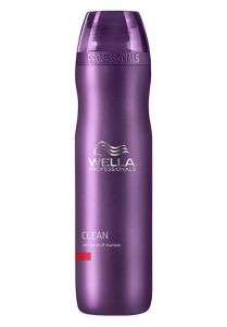 Wella Professionals Balance Clean - Shampoo Anticaspa 250ml