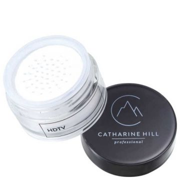 Pó Solto Catharine Hill HDTV Powder Unique