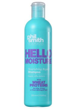 Phil Smith Moisture Rich Shampoo