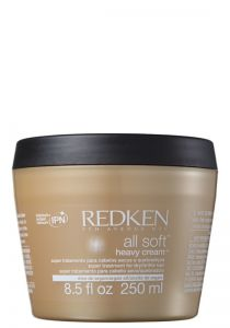 Redken All Soft Heavy Cream Máscara de Tratamento 250ml