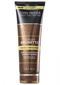 Condicionador John Frieda Brilliant Brunette