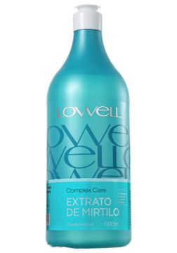 Lowell Complex Care Mirtilo Condicionador 1000ml