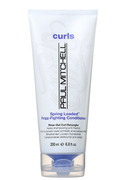 Paul Mitchell Curls Spring Loaded FrizzFighting Conditioner
