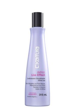 C.Kamura Defrizz Liss Effect Condicionador 315ml