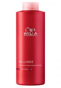 Wella Professionals Brilliance Conditioner Condicionador 10