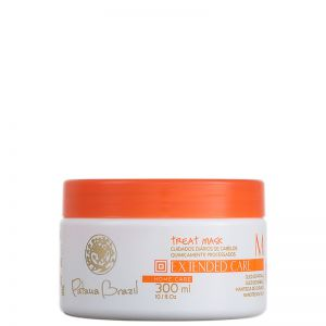 Pataua Brazil Extended Care Treat Mask Máscara de Tratament