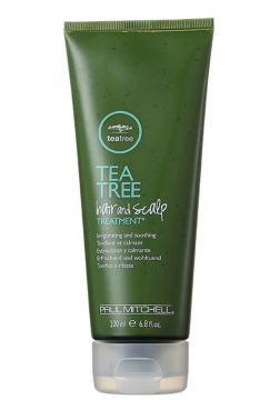 Paul Mitchell Tea Tree Hair and Scalp Treatment Tratamento