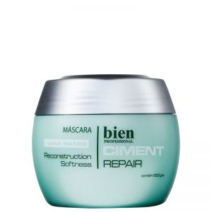 Bien Professional Ciment Repair Salon Máscara 500g