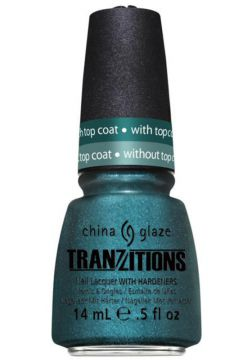 Esmalte China Glaze Tranzitions Altered Reality