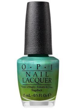 Esmalte OPI Jade is the New Black Cremoso
